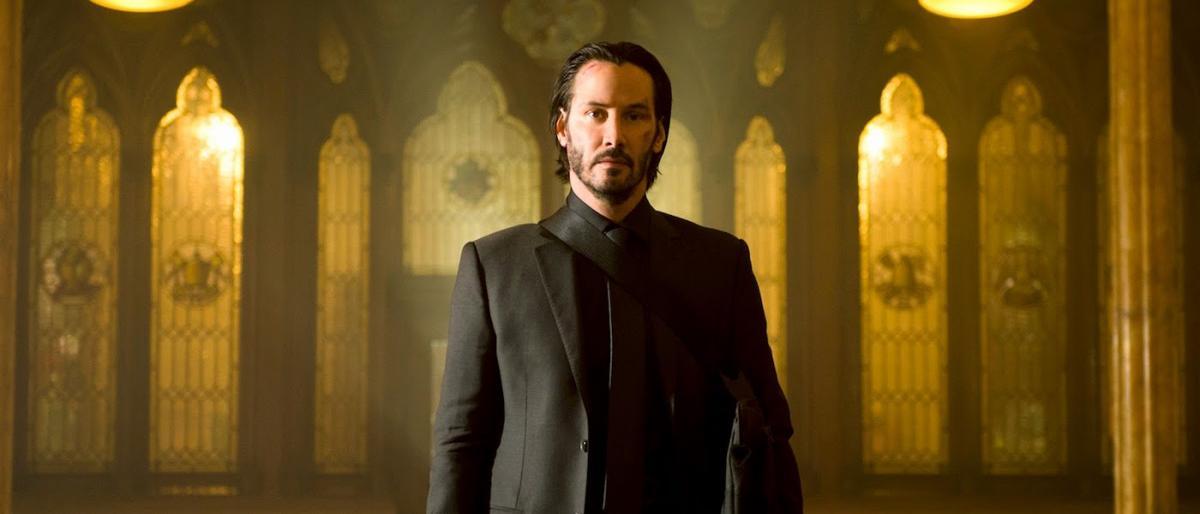Highest Grossing Movies of Keanu ReevesHighest Grossing Movies of Keanu Reeves