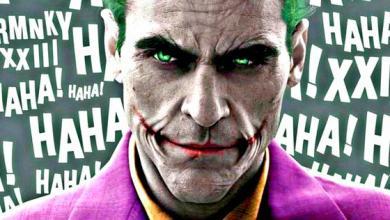 Joaquin Phoeix Joker