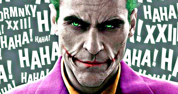 Jokers dating
