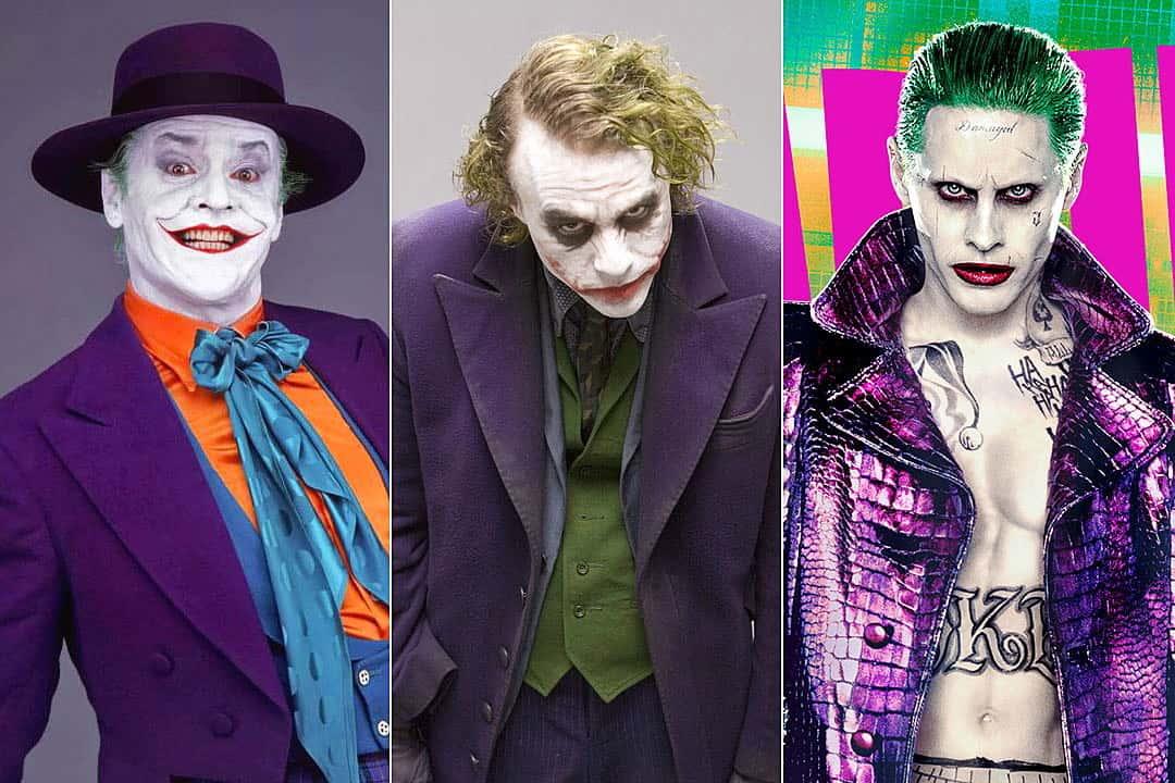 Robert De Nero Joker