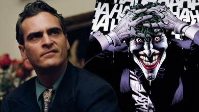 Photo of Joker – The Real Name of Joaquin Phoenix's Joker in the Movie Revealed