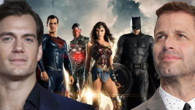 Photo of Justice League Snyder Cut Would Make No Difference Whatsoever According to Henry Cavill