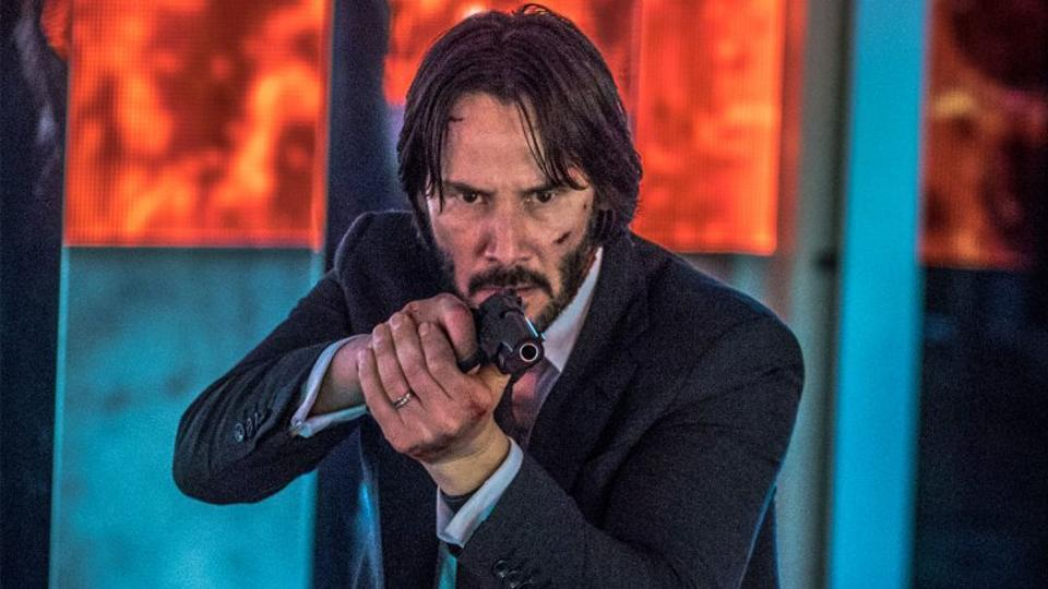 John Wick: Chapter 3 first look and title