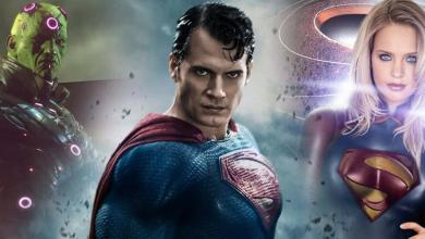 Photo of Here's The Latest Update Upon When We Will Get Man of Steel 2