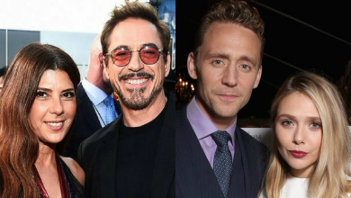 Photo of 10 Marvel Stars Who Were Romantically Linked
