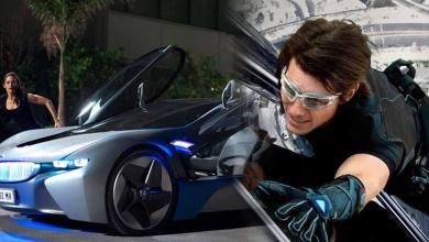 Photo of 10 Best Gadgets from the Mission: Impossible Franchise