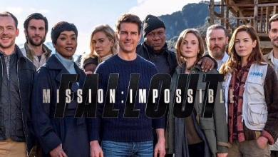 Mission Impossible 6 Deadpool 2