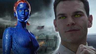 Photo of X-Men: Days of Future Past Twist Ending Finally Explained