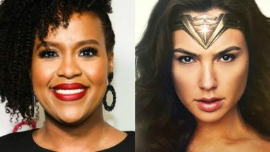 Photo of Natasha Rothwell Has Been Cast To Play An Important Role In 'Wonder Woman: 1984'
