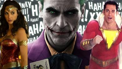 Photo of Here's Why 2019 Will Be The Biggest Year For DCEU
