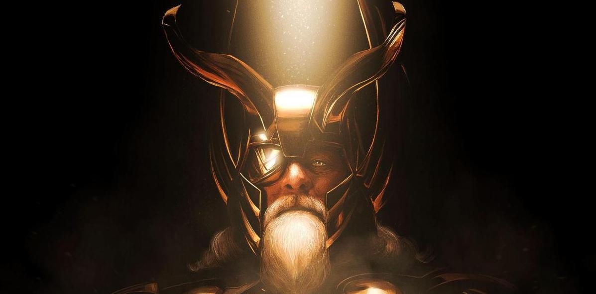 Odin Thor Marvel