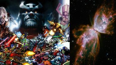 Photo of The Shocking Origin Story of The Marvel Universe Revealed