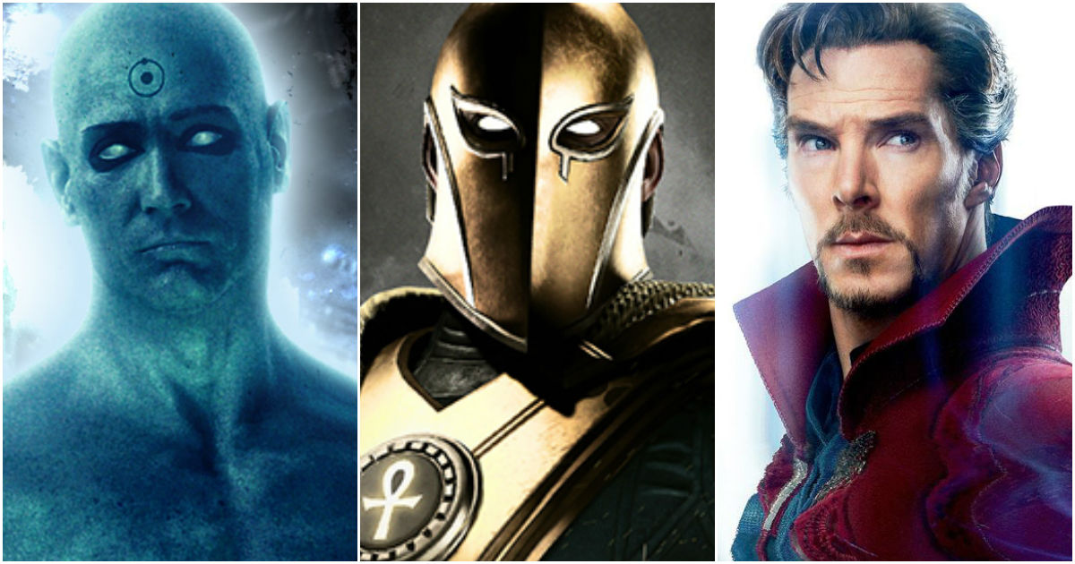 15 Reality Breaking Characters From Marvel And DC Comics