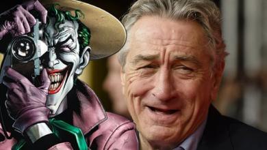 Photo of Veteran Actor Robert De Nero To Join The Star Cast of Joker Movie