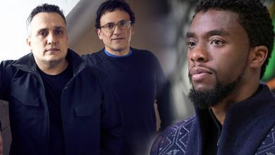 Photo of Avengers 4: The Russo Brothers Reveal How 'Wakanda' Is Still Important