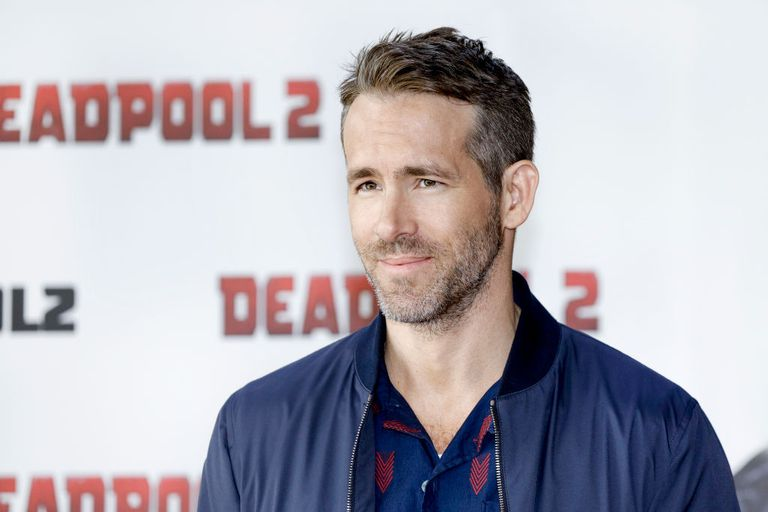 Ryan Reynolds Is Working On R-Rated Version of Home Alone Movie