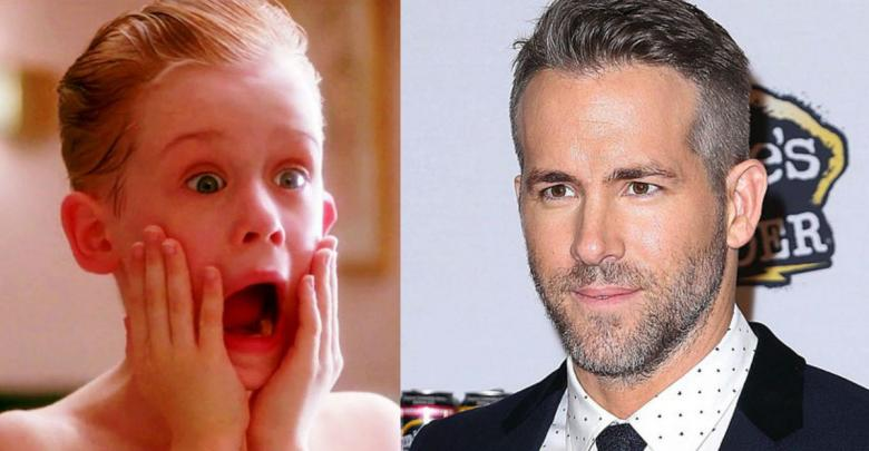 Photo of Ryan Reynolds Is Working On R-Rated Version of Home Alone Movie