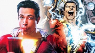 Shazam! Superman