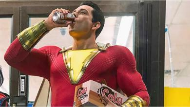 Shazam! Box Office