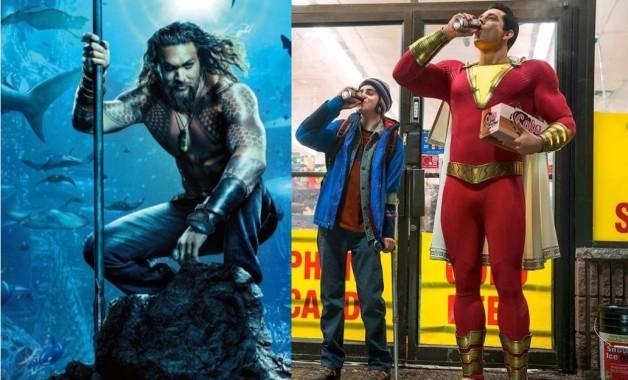 Shazam! Box Office