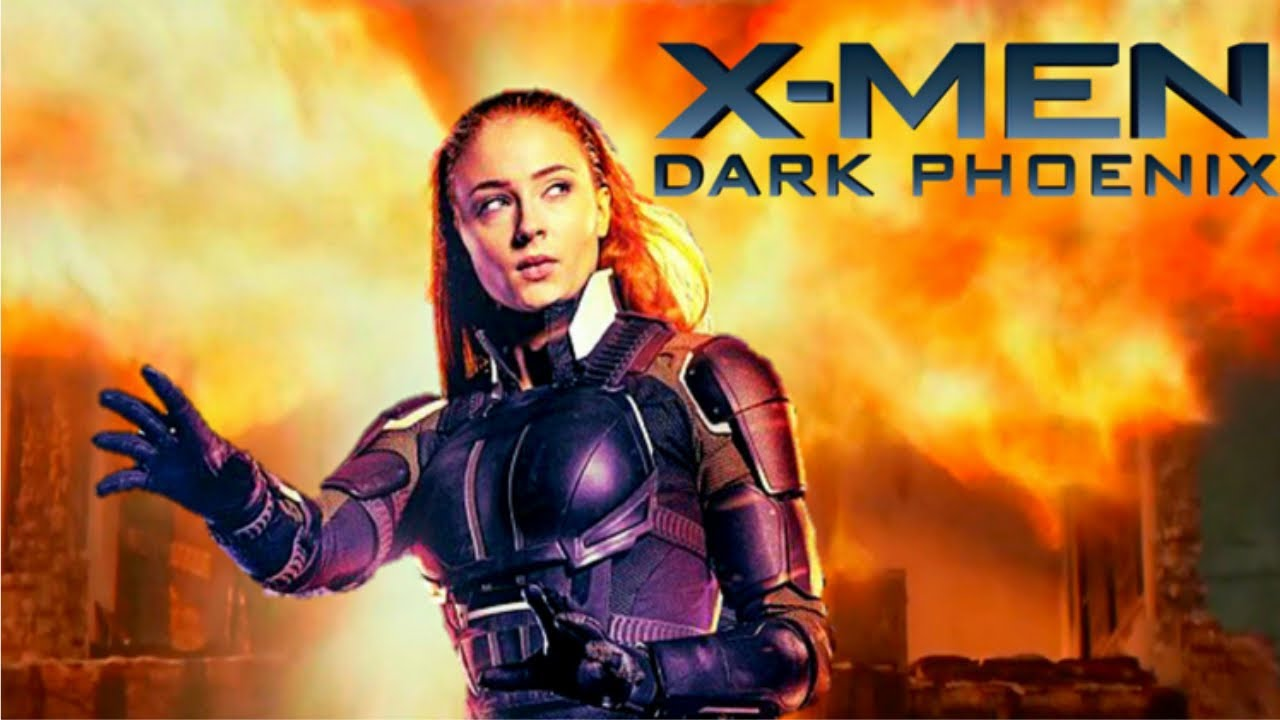 X-Men Dark Phoenix Theory