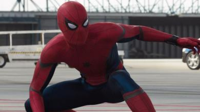 Photo of Spider-Man: Far From Home 'Airport Scene' Revealed In New Set Video