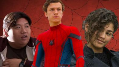 Photo of Spider-Man: Far From Home Cast All Set to Appear on Jimmy Kimmel Live