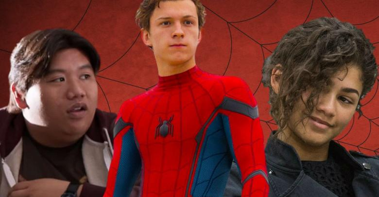Spider-Man: Far From Home Jimmy Kimmel Live
