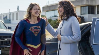 Photo of Lynda Carter will be Back for the Fourth Season of 'Supergirl'