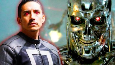 Photo of Gabriel Luna's Terminator First Images in Upcoming T6 Hit Online