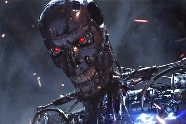 Strongest Terminators