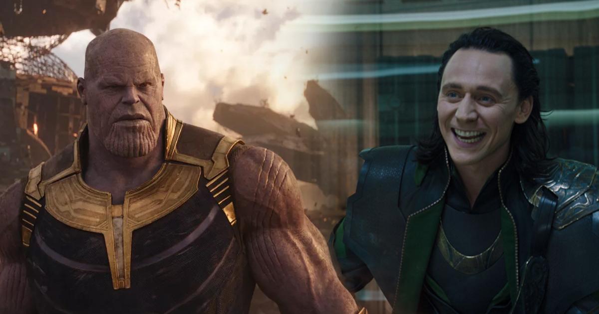 Avengers 4 Directors Vision