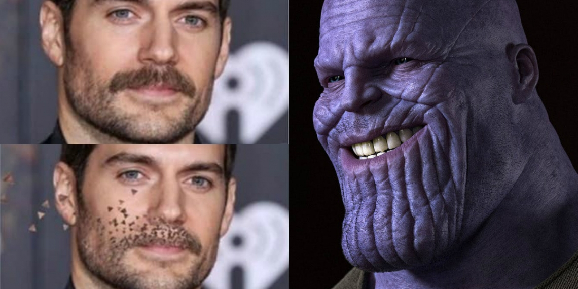 30 Savage Thanos Snap Memes That Only A True Marvel Fan ...