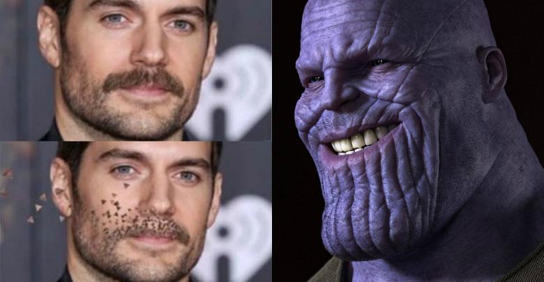 Thanos Snap Memes