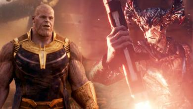 Photo of Thanos Vs Steppenwolf: Here's Why Steppenwolf Will Be Obliterated By The Mad Titan