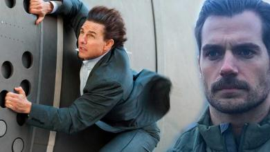 Photo of Tom Cruise Got Injured on the MI-6 Set But Didn't Let Cavill Perform Difficult Stunt