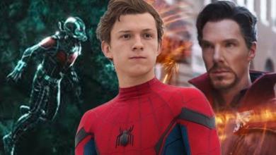 Photo of Tom Holland Accidentally Revealed Huge Plot Point for Avengers 4
