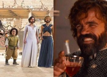 Tyrion Lannister Memes