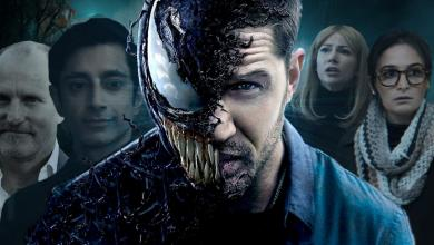 Photo of Riz Ahmed is Playing [Spoiler] in the Upcoming Venom Movie