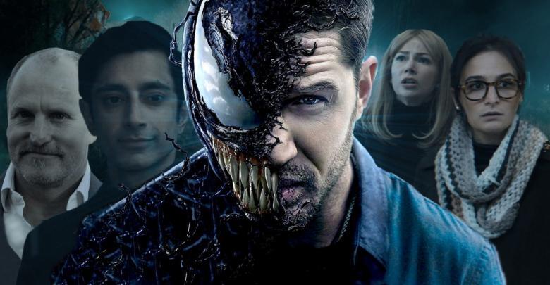 Ruben Fleischer Spiderman's Cameo In Venom