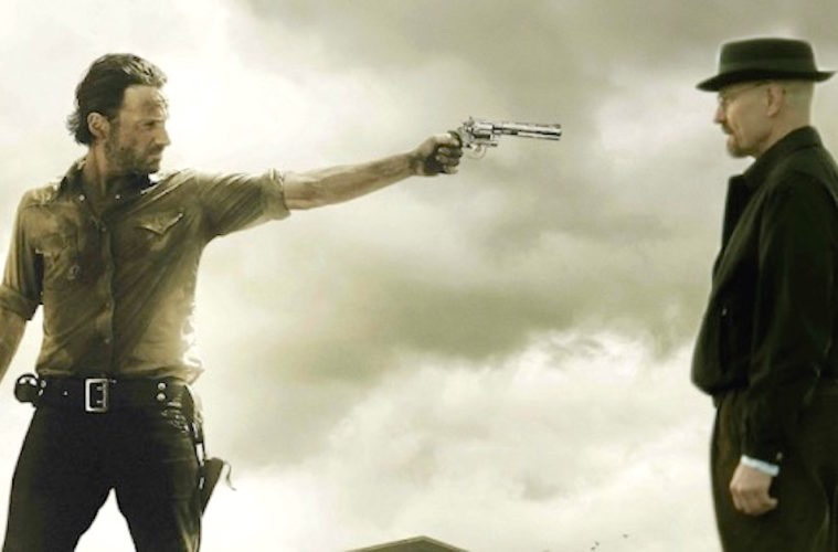 The Walking Dead Characters Confirm [SPOILER] Caused The Zombie Apocalypse