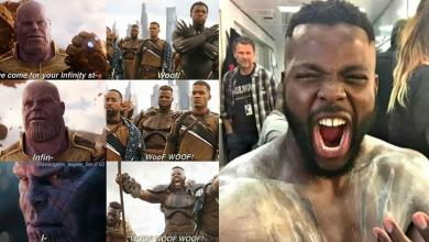 Photo of 30 Funniest M'Baku Memes That Will Make You Laugh Out Loud