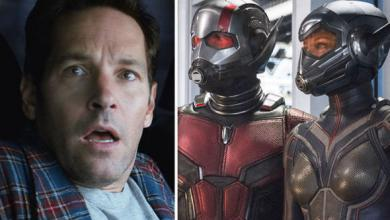 "Photo of A Secret Cameo in ""Ant-Man and the Wasp"" That Everyone Missed"