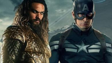 Photo of Aquaman Breaks Captain America: Civil War's 10-Day Record Overseas
