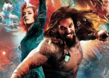 Aquaman Changes Release Date