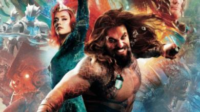 Photo of Aquaman Review – It is a Light Hearted Visual Spectacle