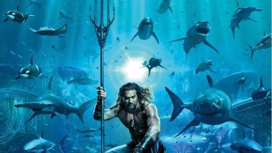 Photo of Here's How Aquaman Can Talk to Fish!