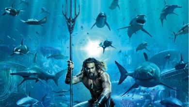 Aquaman Avengers: Infinity War MCU