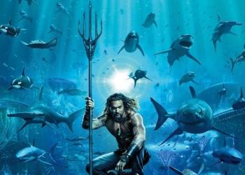 Aquaman James Wan Villain Orm