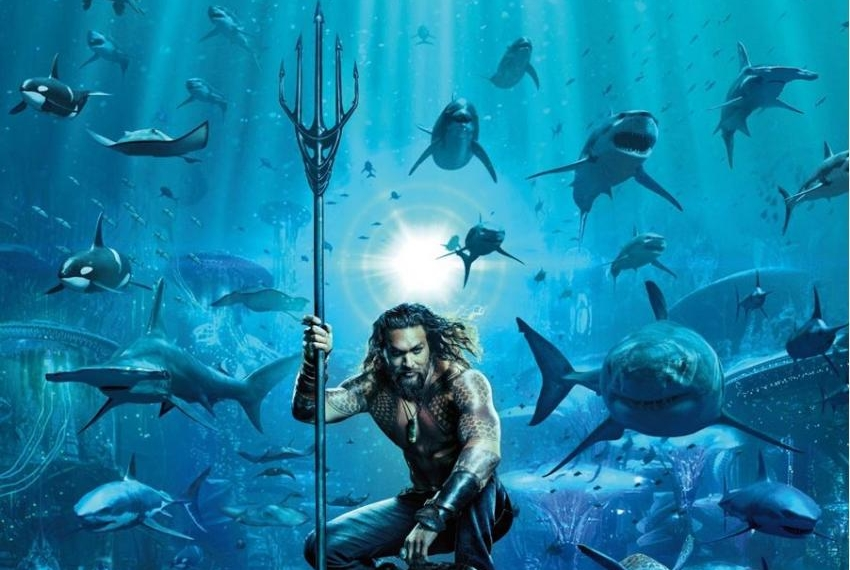 Aquaman James Wan Villain Orm